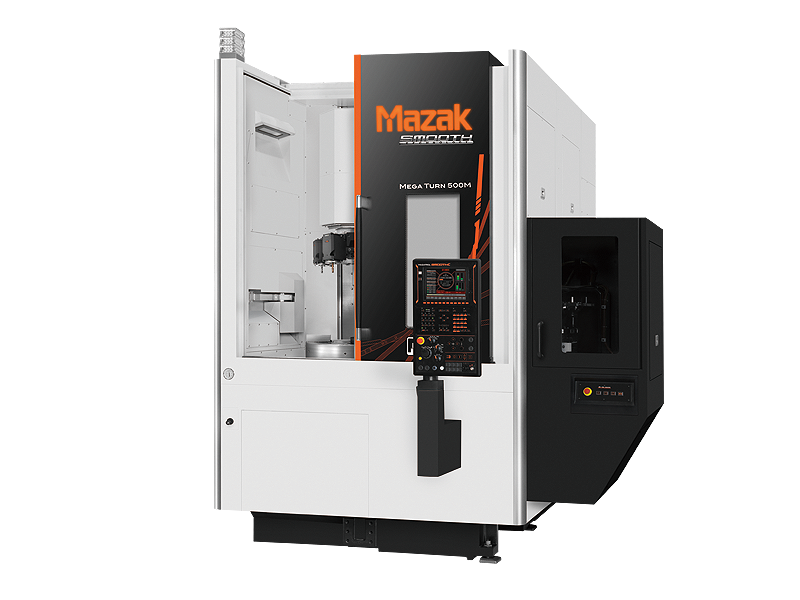 Mazak Mega Turn 500M