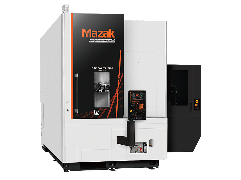 Mazak Mega Turn 900M