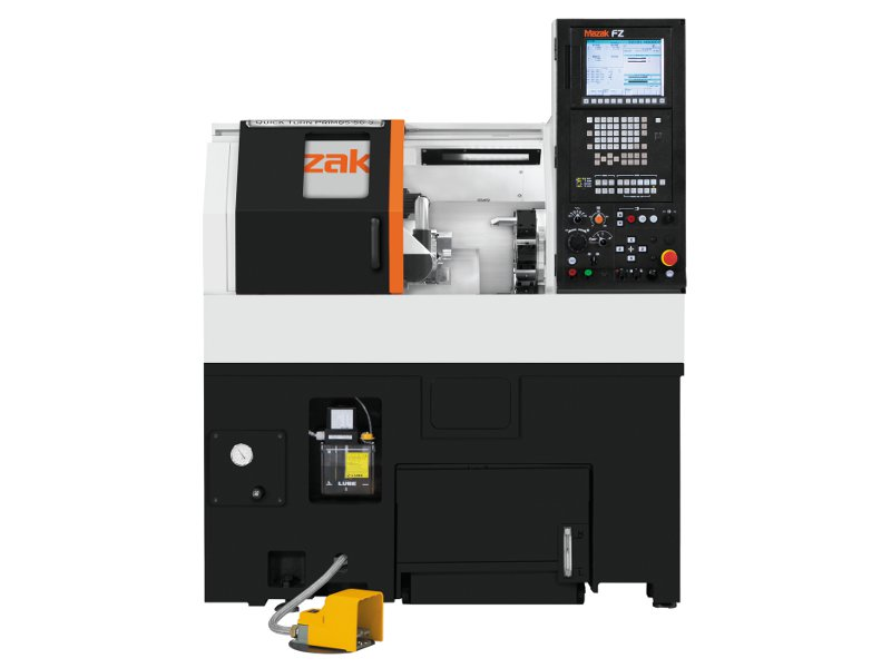 Mazak Quick Turn Primos 50 S