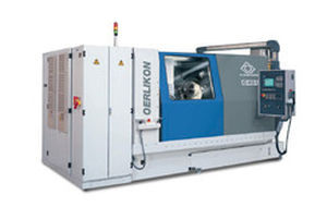 bevel gear cutting machines