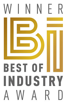 Best of Industry Award 2020 Winner
