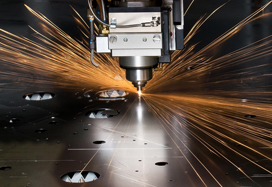 Mazak Laser Cutting Machines