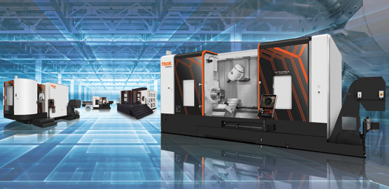 Mazak CNC Machine Tools