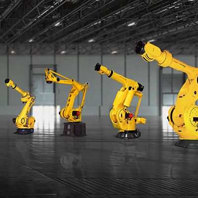 John Hart Engineered Robotic Automation Systems